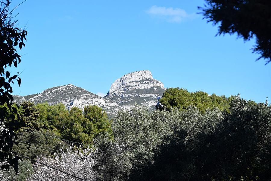 The Bastide des Escourches